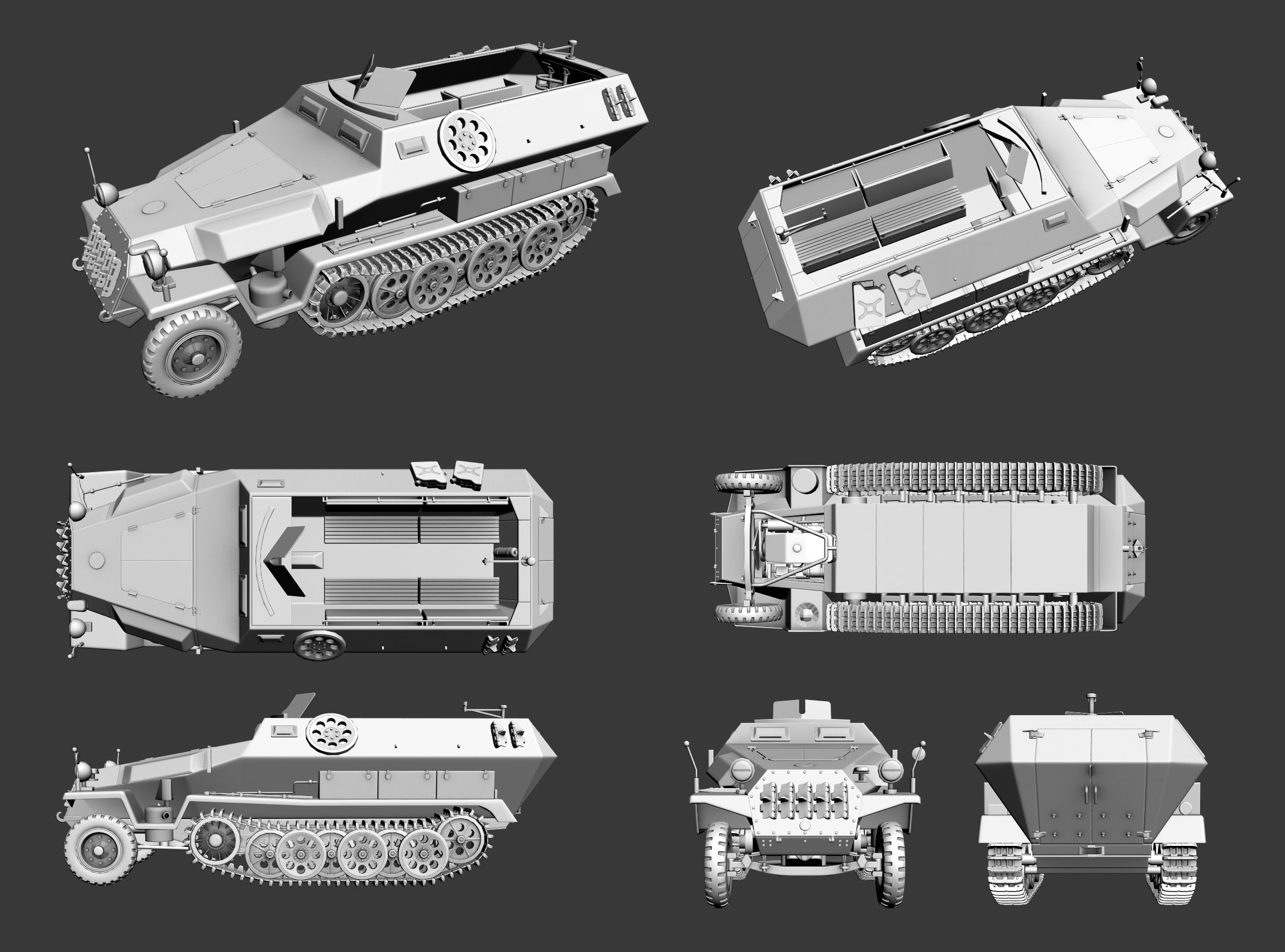 Tank Mechanic Simulator | Tank Mechanic Simulator